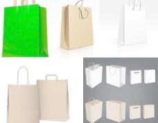 包装袋模版图片