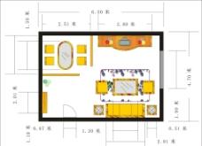 客厅设计图图片