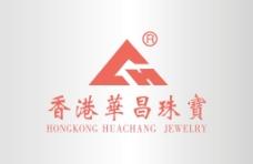 香港华昌珠宝logo图片
