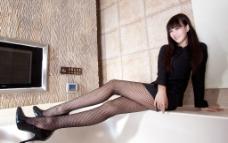 美腿模特Sara图片