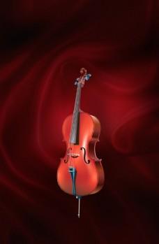 小提琴 地產廣告