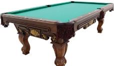 台球桌图片