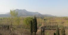中岳嵩山图片