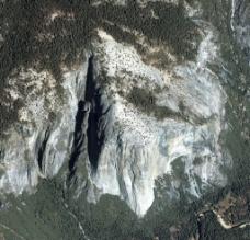 卫星拍摄地貌图片
