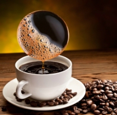 咖啡 咖啡豆图片