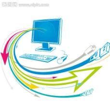矢量科技线路二图片