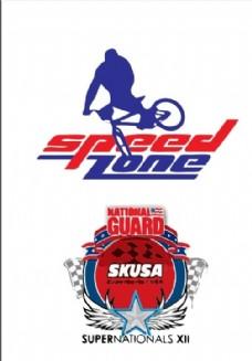 赛车logo