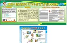 H7N9禽流感模板下图片