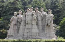南京烈士陵园