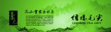 绿茶信阳毛尖图片
