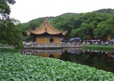 浙江普陀山