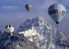 玉龙雪山风景图片