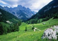 鄂尔多斯自然风景图片