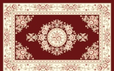 方块毯图片