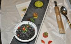 胶东捞汁菜图片