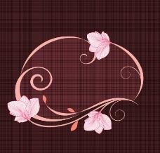 时尚花纹花朵图片