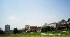 湘潭郊外风光图片