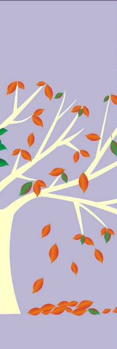 矢量卡通小熊印花图案,小鹿 小鹿印花 麋鹿 卡通树木