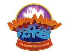 欢乐谷logo图片