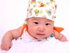 百天宝宝图片