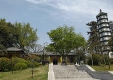 喇嘛寺图片
