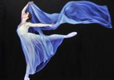 舞蹈韵律图片
