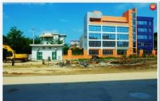 城市建筑 楼房新建设图片