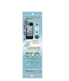 手机保护膜包装图片