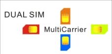 手机卡图标图片