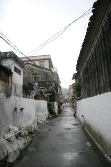 珊洲村图片