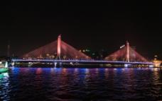 广州大桥图片