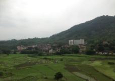 卧龙山庄图片