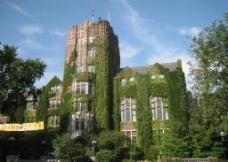 密歇根大学图片
