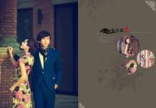 老上海婚纱摄影图片