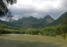 贵州甲茶风景图片