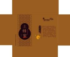蜂蜜礼盒图片