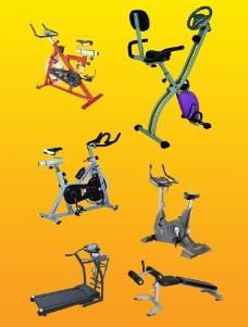运动器材图片