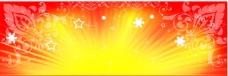 国庆节背景设计矢量图下载