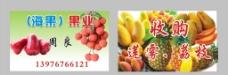 水果 名片图片