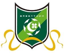 杭州绿城 矢量队徽图片
