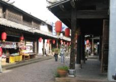 古街巷图片
