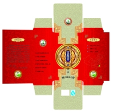 茶盒包装盒图片