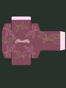 香水包装盒图片