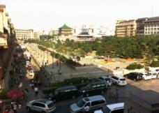 广场 街道图片