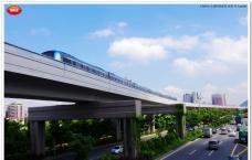 中国桥梁 城市高架桥
