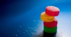 零食糖果图片