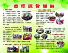 志愿服务活动图片