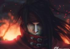 最终幻想 文森特图片