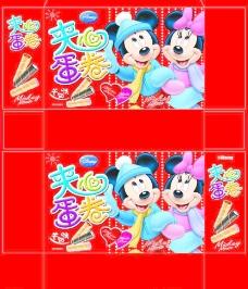 饼干包装图片