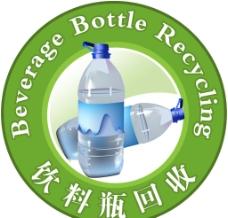 饮料瓶回收图片